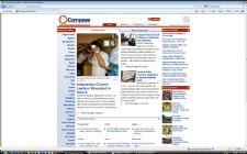 Compass Direct News