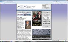 Maury Davis Ministries